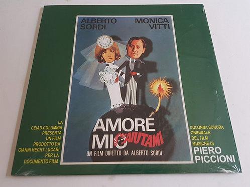 Piero Piccioni - Amore Mio Aiutami