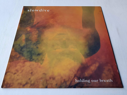 Slowdive – Holding Our Breath