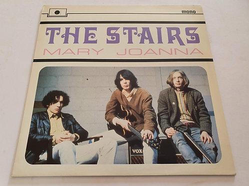 The Stairs – Mary Joanna