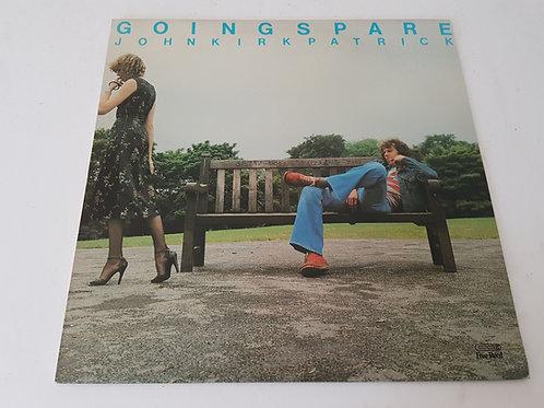 John Kirkpatrick - Going Spare
