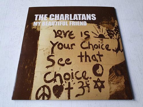 The Charlatans – My Beautiful Friend