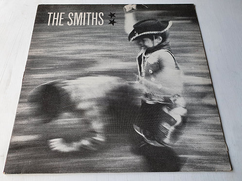 The Smiths ‎– The Headmaster Ritual