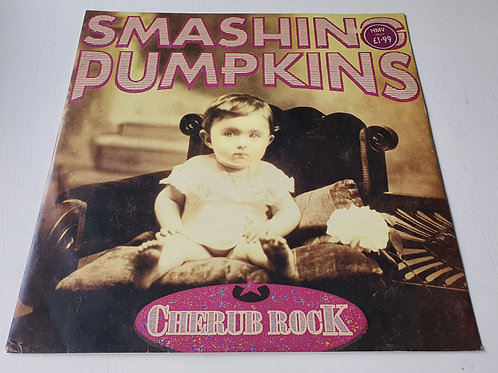 Smashing Pumpkins ‎– Cherub Rock