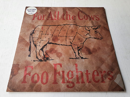 Foo Fighters - For All The Cows