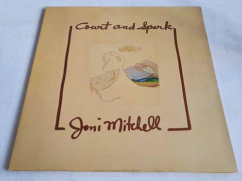 Joni Mitchell – Court And Spark