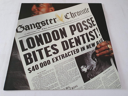 London Posse – Gangster Chronicle