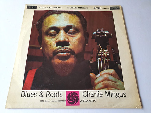 Charlie Mingus - Blue And Roots