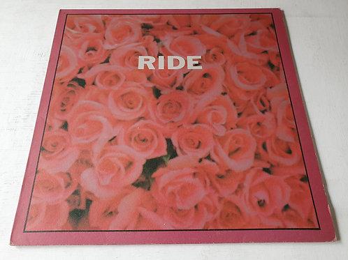 Ride – Ride E.P.