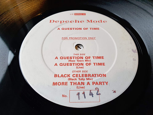 Depeche Mode – A Question Of Time