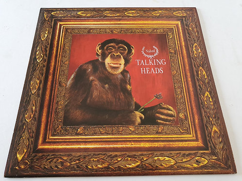 Talking Heads – Naked