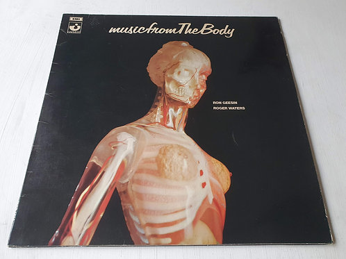 Ron Geesin & Roger Waters – Music From The Body