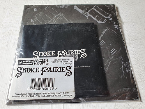 Smoke Fairies ‎– Frozen Heart EP