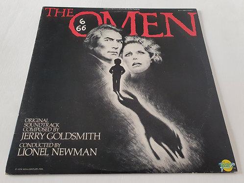 Jerry Goldsmith – The Omen
