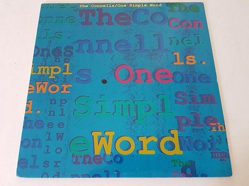 The Connnells - One Simple Word