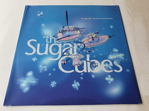 The Sugarcubes – The Great Crossover Potential