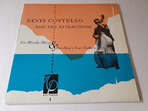 Elvis Costello & The Attractions – Ten Bloody Marys & Ten How's Your