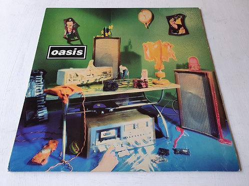 Oasis – Shakermaker