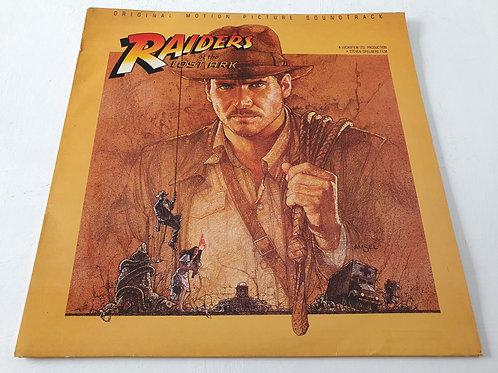 John Williams – Raiders Of The Lost Ark
