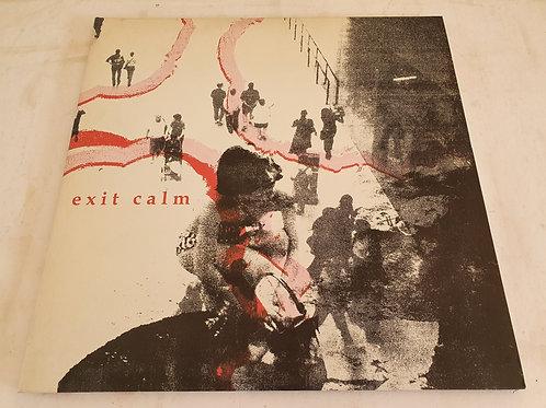 Exit Calm – Exit Calm