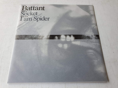 Battant ‎– Socket / I Am Spider