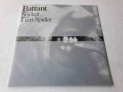 Battant – Socket / I Am Spider