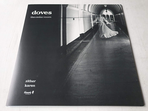 Doves – The Cedar Room