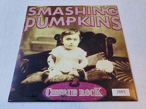 Smashing Pumpkins – Cherub Rock