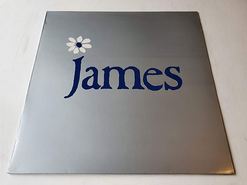 James ‎– How Was It For You?