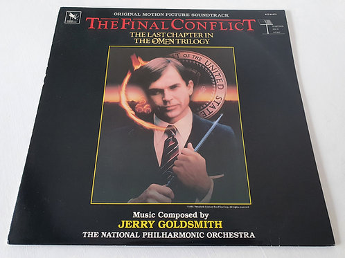 Jerry Goldsmith – The Final Conflict