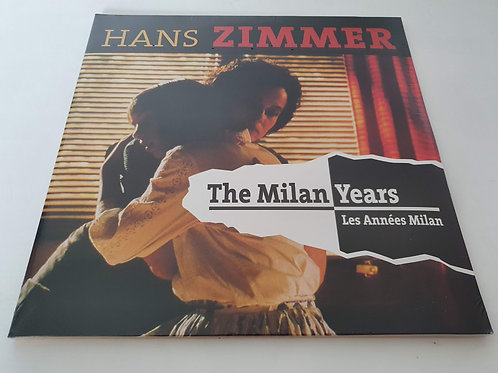 Hans Zimmer – The Milan Years