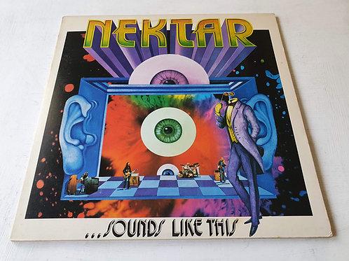 Nektar – ...Sounds Like This