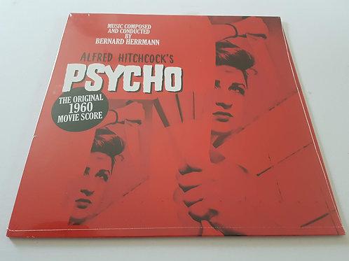 Bernard Herrmann - Alfred Hitchcocks - Psycho