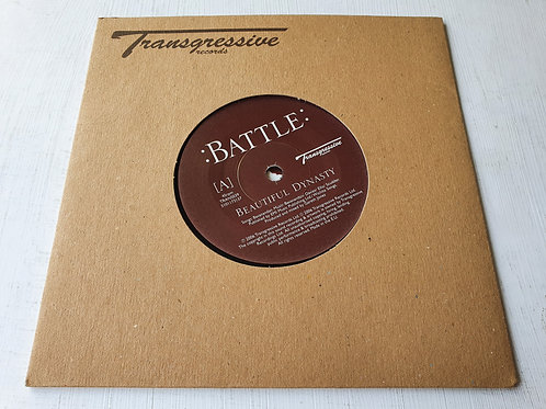 Battle – Beautiful Dynasty