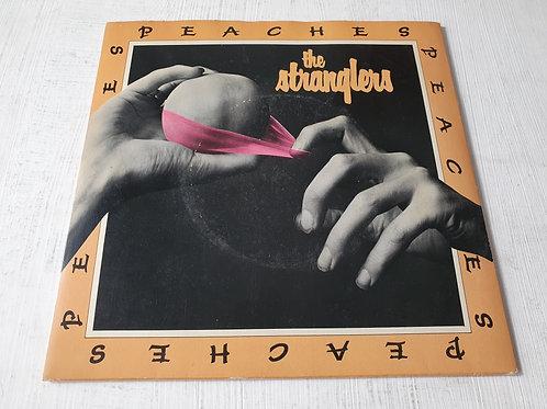 The Stranglers – Peaches / Go Buddy Go