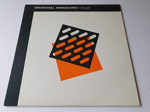 Orchestral Manoeuvres In The Dark ‎– Orchestral Manoeuvres In The Dark
