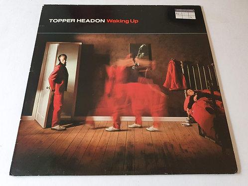 Topper Headon – Waking Up