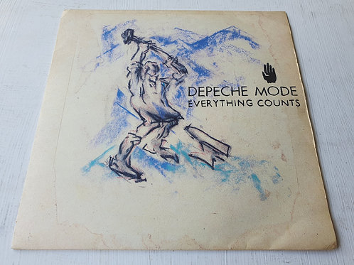 Depeche Mode – Everything Counts