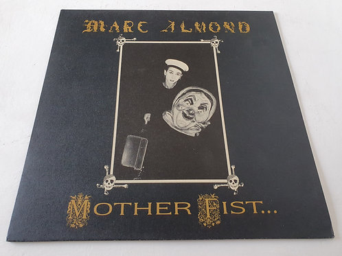 Marc Almond With The Willing Sinners – Mother Fist And Her Five Daughters