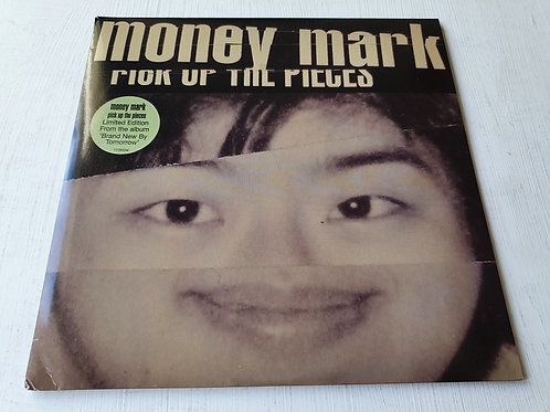 Money Mark – Pick Up The Pieces