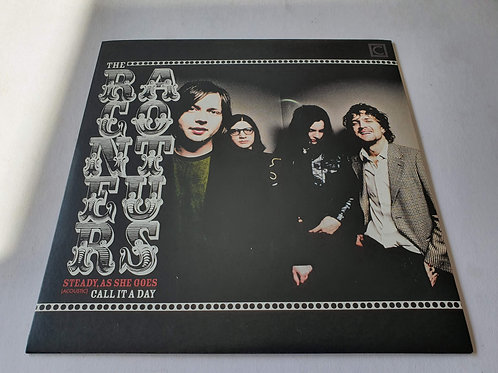 The Raconteurs – Steady, As She Goes (Acoustic)