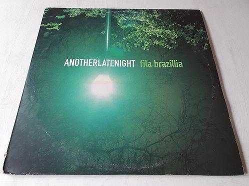 Fila Brazillia – AnotherLateNight