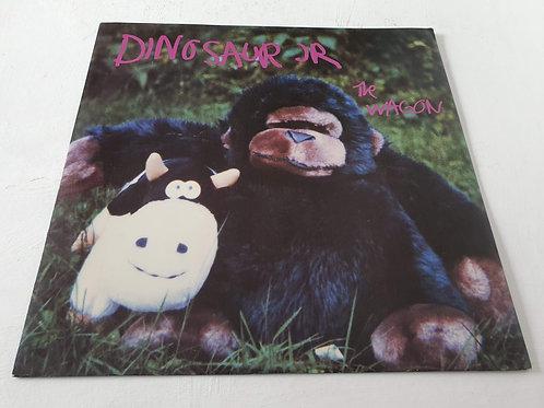 Dinosaur Jr – The Wagon