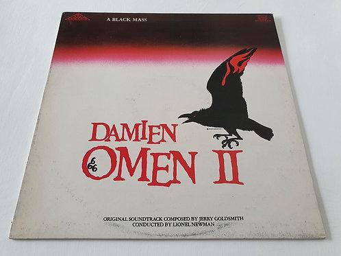 Jerry Goldsmith – Damien Omen 2