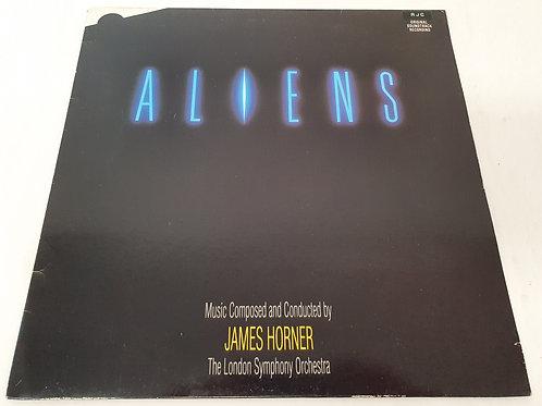 James Horner – Aliens