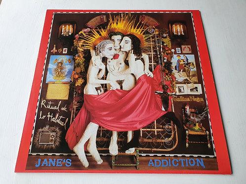 Jane's Addiction – Ritual De Lo Habitua