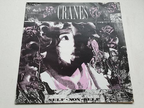 Cranes - Self-Non-Self