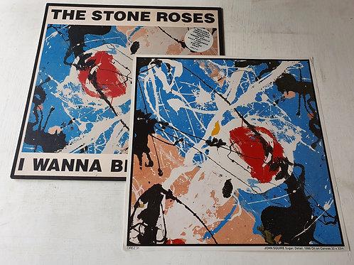 The Stone Roses – I Wanna Be Adored