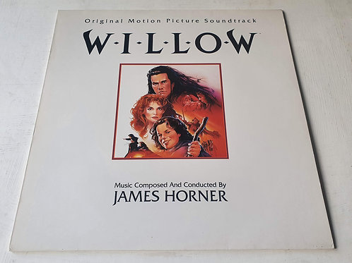 James Horner – Willow