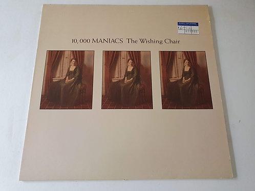 10,000 Maniacs – The Wishing Chair