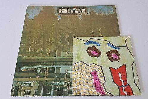 """The Beach Boys - Holland (inc 7"""")"""